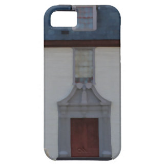 Painted House iPhone 5 Cover