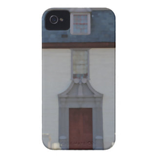 Painted House iPhone 4 Case-Mate Cases