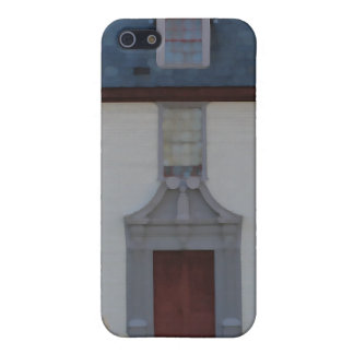 Painted House iPhone 5 Cases