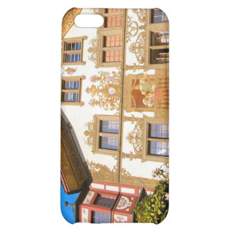 Painted house, Luzern region iPhone 5C Covers
