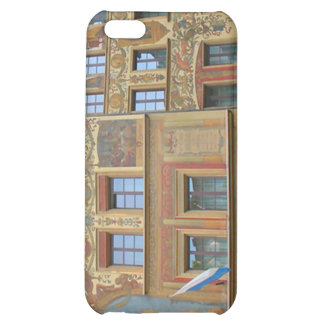 Painted houses, Luzern iPhone 5C Covers