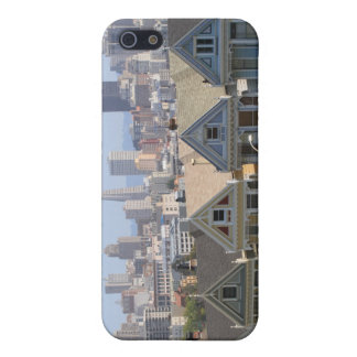 Painted Ladies Covers For iPhone 5