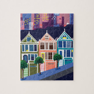 Painted Ladies Puzzle
