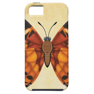 Painted Lady Butterfly iPhone 5 Cover