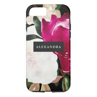 Painted Magnolia iPhone 8/7 Case