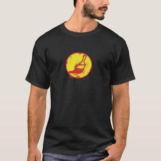 painted paintbrush T-Shirt