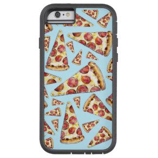 Painted Pizza Tough Xtreme iPhone 6 Case
