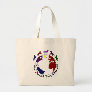 Painted Pony Tote