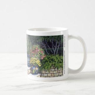 Painted Pots Mug