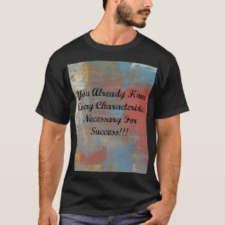 Painted Success T-shirt