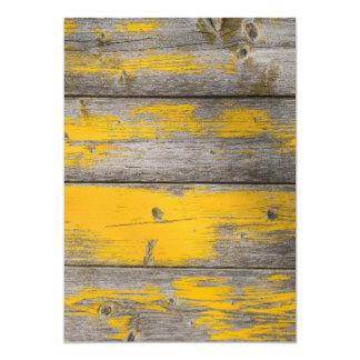 Painted Wall Renovations Odd Jobs Wood Card
