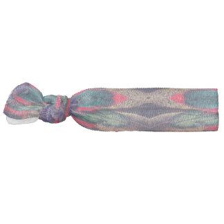 Painted Wild Hair Tie