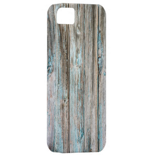 Painted wood background Iphone case