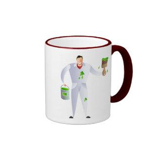 Painter and Decorator Mug