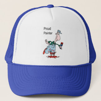 painter hat