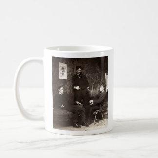 Painters Everett Shinn Robert Henri John Sloan Coffee Mug