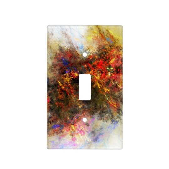 Painter's Light Switch Cover