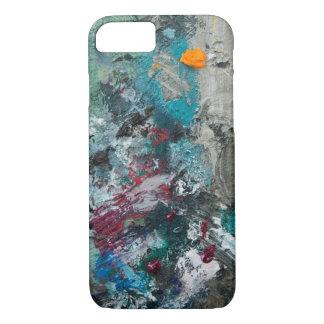 Painter's palette iPhone 8/7 case