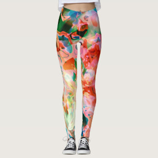 Painters Palette Leggings