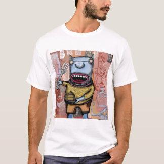 Painting #14 Gluten Intolerance T-Shirt