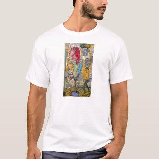 Painting #1 Sanka T-Shirt