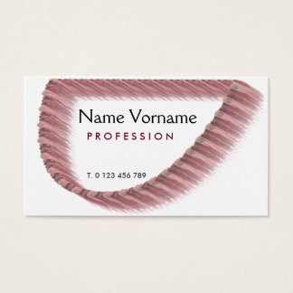 painting art business card