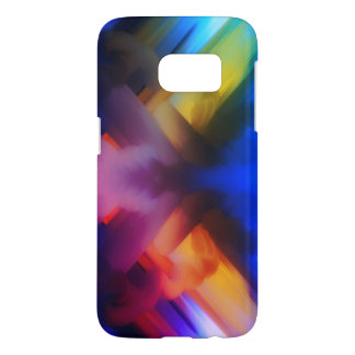 painting art colors samsung galaxy s7 case