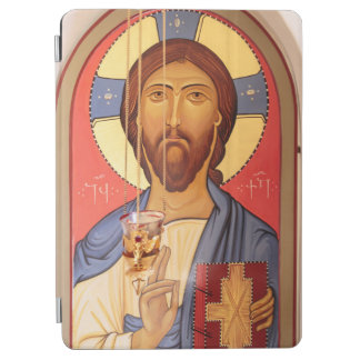 Painting Of Jesus iPad Air Cover