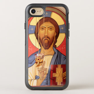 Painting Of Jesus OtterBox Symmetry iPhone 8/7 Case