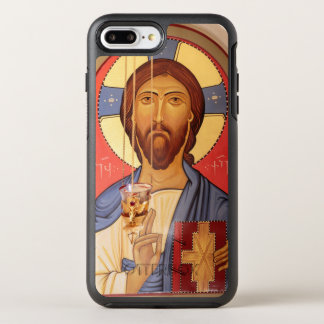 Painting Of Jesus OtterBox Symmetry iPhone 8 Plus/7 Plus Case