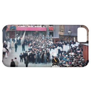Painting Procession of Corpus Christi Ramon Houses iPhone 5C Cover