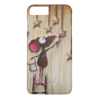 Painting Stars iPhone 7 Plus Case