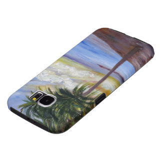 Paintings from Dreams Samsung Galaxy S6 Cases