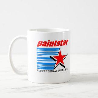 Paintstar Coffee Mug