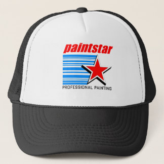 Paintstar Trucker Hat