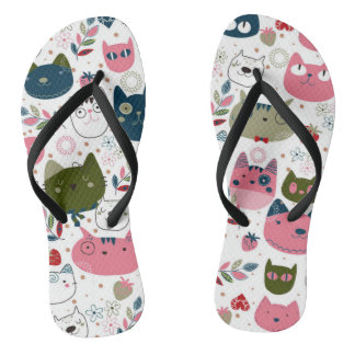 Pair of Devoid Good looking Slippers Flip Flops