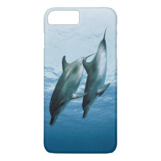 Pair of Dolphins iPhone 8 Plus/7 Plus Case