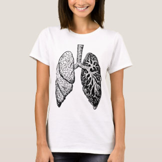 pair of lungs T-Shirt