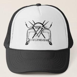Pair Of Sevens Truckstar Hat