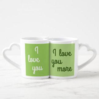 Pair Up Coffee Mug Set