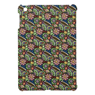 Paisley Cafe Cover For The iPad Mini