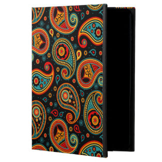 Paisley  colorful elegant powis iPad air 2 case