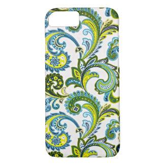 Paisley Custom iPhone 7 Case