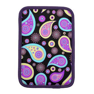 Paisley iPad Mini Sleeve