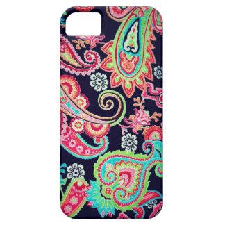 Paisley Paradise iPhone 5 Case