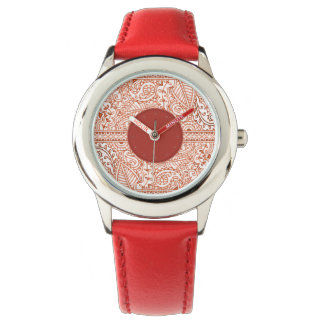 Paisley Passion - ... (Henna) Watches