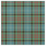Paisley Scotland District Tartan Fabric