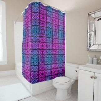 Paisley showercurtain