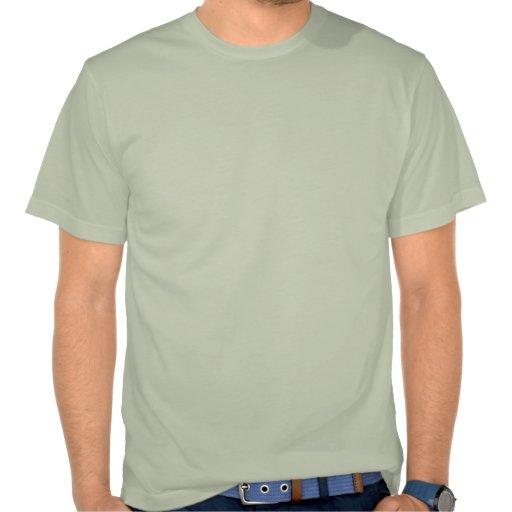 Paix sur notre planète t-shirts