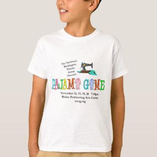 Pajama Game NWTG T-Shirt